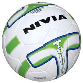 Nivia 279 Torrido Football-Multicolor