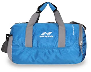 Buy Nivia Beast Gym bag-4 Online at Low Prices in India - Paytmmall.com ef16742030342