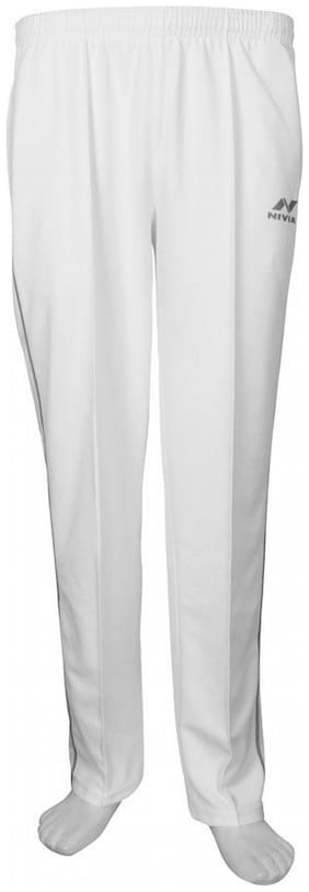 Polyester Track Pants Pack Of 1