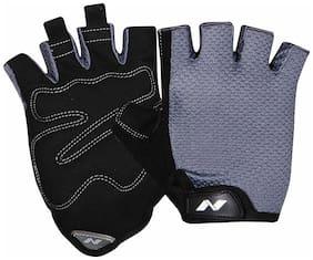 Nivia Python Sports Gloves (GREY)