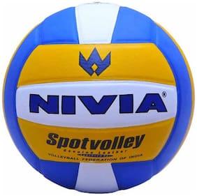 Nivia Spot Volleyball Size 4