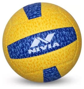 NIVIA  G-2020 VOLLEYBALL (SIZE-4)