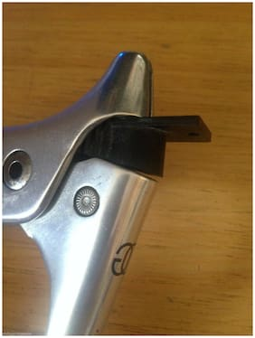 NOS Vintage SRC Bicycle Parking Brake Wedge Lock use with Flickstand Road Tour
