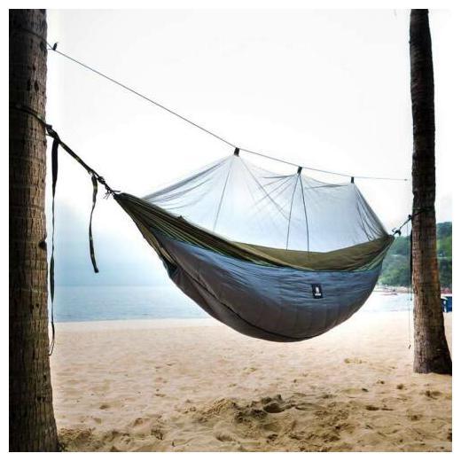 OneTigris 4 Season Double Full Length Hammock Underquilt Blanket for Camping