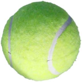 P.D Sports & Fitness Tennis Ball