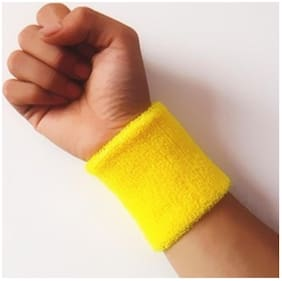 (Pack of 12 pc) Multi Wrist band - 12 pc