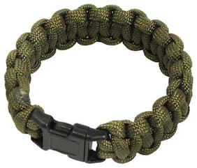 #PCB8OL 7 Strands 8    Paracord Bracelet 7.55ft x 4mm Emergency Harping Camping