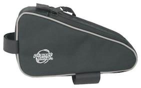 Planet Bike Lunch Box/Bicycle Bag/Black/Top Bicycle Tube Bag/Gel Holder
