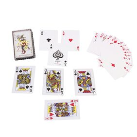 Playing Cards Plastic Super Quality Family friend Festival Game