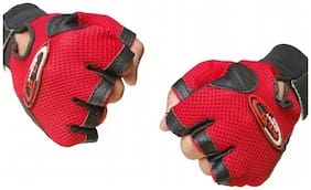 ALTIMA Polo Sports Gloves (Assorted Colours)