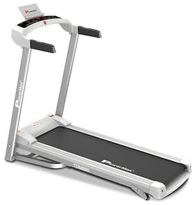 PowerMax Fitness TDM-99S (1.5HP);Light Weight;Foldable Motorized Treadmill for Jogging & Running at Home