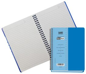 Solo Premium Note Book