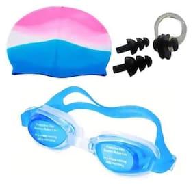 Premium Combo Swimming Kit Set