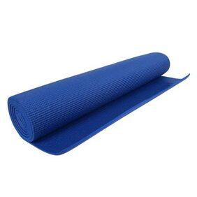 Premium Quality 4 MM Grey Super Soft Eva Yoga Mat ( Assorted Colors )
