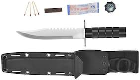 Prijam Knife Hk-205 Survivor Fixed Blade Outdoor(22cm)