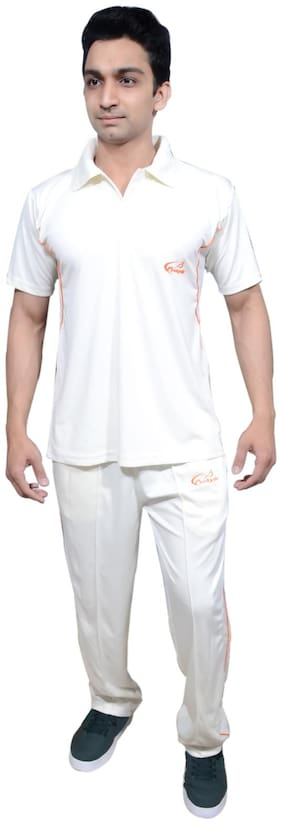 Prokyde Beta Relax Cricket Set 101 Solid Men's Track suit