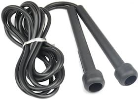 Prokyde Rookie Speed Skipping Rope (Black)