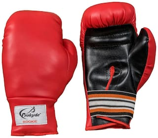 Prokyde Rookie Boxing Gloves Size-16