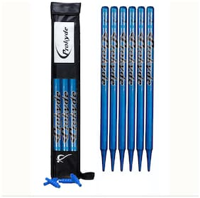Prokyde Stumps set(Blue)