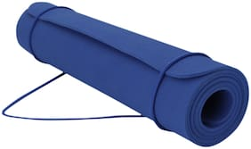Puma EVA Yoga Mat For All Blue