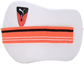 Puma Unisex White EVO Arm Guard