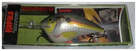 "Rapala DT10SD 2-1/4""  Dive-To Shad 9/16 Oz Shad 12211"
