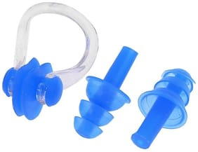 RDS Ear & nose plugs - Plastic , Set of 4