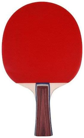 RDS Defensive One Set Table Tennis Racquet