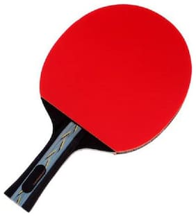RDS Gr-4 Player Table Tennis Racquet Pack Of 1