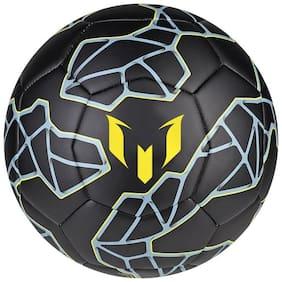 RDS  Messi Q3 Black Football