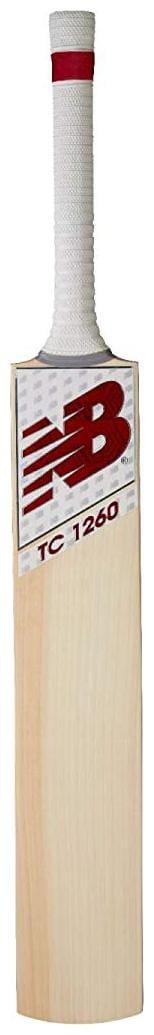 RDS NB 1260 High Power English Willow Cricket Bat