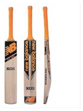 RDS NB DC-1080 English Willow Cricket Bat Size 5