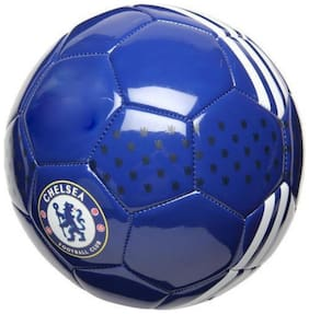 RDS New FIFFA Blue COLOR Chelsea 3 PLY Football