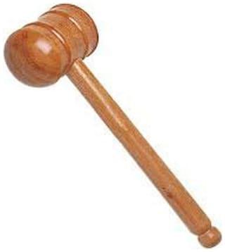 RDS Wooden Cricket Bat Hammer