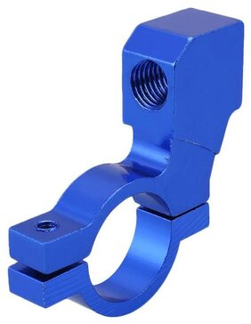 Rearview Bicycle Accessories--blue