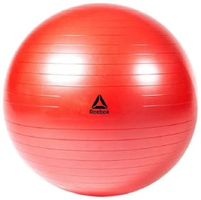 REEBOK GYMBALL 65CM - RED