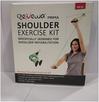 Renewa Shoulder Exercise Kit - Prima