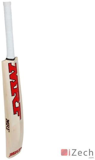 RetailWorld Poplar/Popular Willow Cricket Bat (Size-5) (For Age Group 10-12 Yrs)