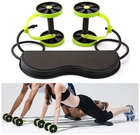 Revoflex Xtreme Advanced Abdominal Core Muscle Workout Home Trainer