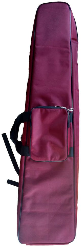 Rifle Carry Softbag with Both Side High Density Foam Padded