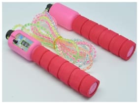 Right Traders AUTOMATIC COUNTING SKIPPING ROPE