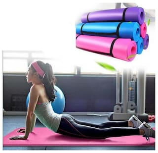 Right Traders EVA Waterproof Dustproof Yoga Mat Environment-friendly Fitness Exercise Yoga Mats
