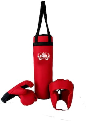 Ring Fight Kids Boxing Set (2-6 Year Old)