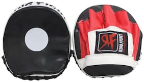 Ring Fight MMA MINI Curved Punch Mitts