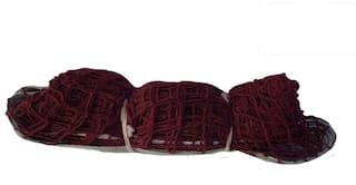 RMAX 18x 2 Cotton Four Sided Tape Badminton Net