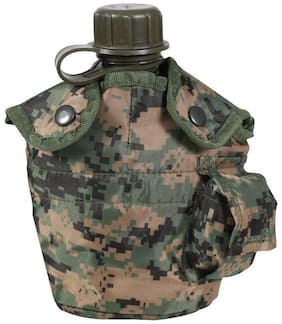 Rothco GI Style 1 QT Military Tactical Canteen Cover
