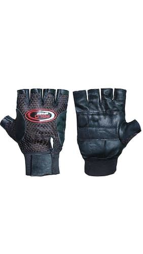 Polo Gym Gloves (Assorted Colors- Logo may not be present on Gloves)
