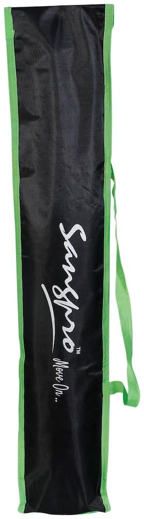 SANGPRO - Cricket Bat COVER (for Kashmir Willow) Full Size - Assorted color