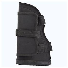 Schieben Gun Butt Shoe Racquet Carry Case/Cover Free Size (Black)