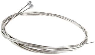 SCS W1.5TSS Teflon Slick Road E-Bike Bicycle Brake Cables 1pr for Shimano/Sram